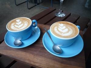 Best Coffee In Dublin!