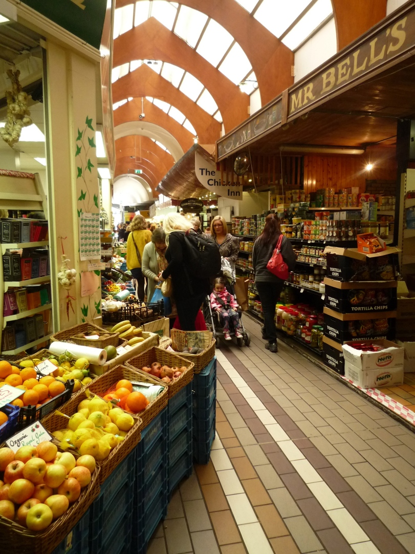 English Market - Cork