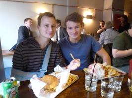 Burger Bros!!!