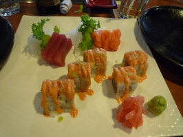 So delicious!